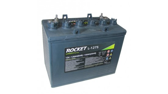 Batterie Rocket 12 volts