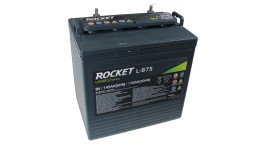 Batterie Rocket 8 volts