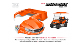 Carrosserie Phoenix