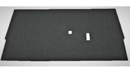 Tapis de plancher Club Car DS