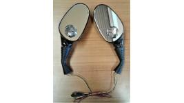 Miroir radio