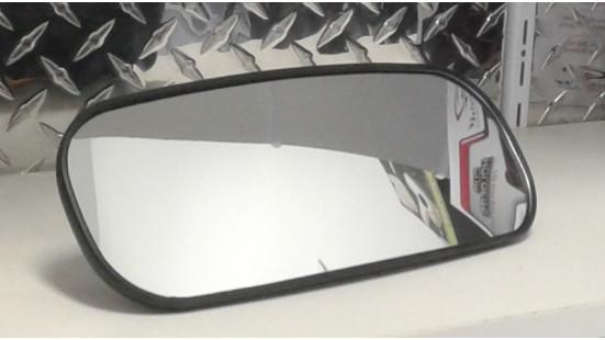 Miroir convexe lectro m canique d l gar for Miroir convexe