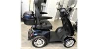 Quadriporteur ET4 Compact